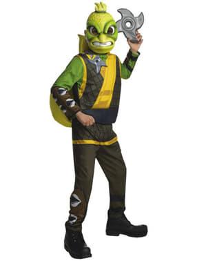 Disfraz de Stink Bomb Skylanders Giants para niño