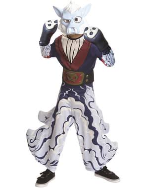 Costume da Night Shift Skylanders Giants per bambino
