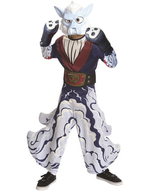 Night Shift Skylanders Giants kostuum voor kinderen