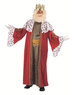 Weiser aus dem Morgenland Melchior Kostüm