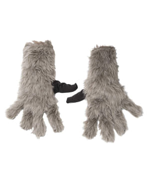 Rękawiczki Rocket Strażnicy Galaktyki dla chłopca