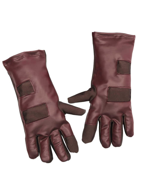 Star Lord Guardians of the Galaxy gloves for Kids