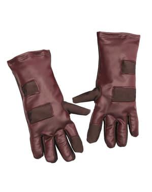 Зоряний лорд Охоронці Галактики рукавички для дитини