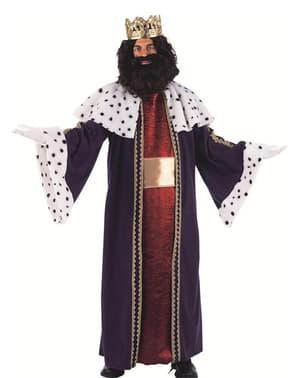Three Kings Gaspar Adult Costume