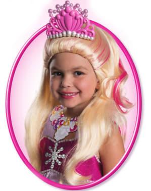 Барбі парик Lumina для дівчини