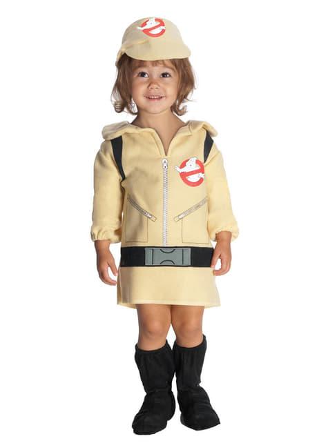 Ghostbusters Дівчина костюм для дитини