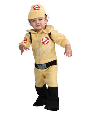 Fato de Caça-Fantasmas Boy para bebé
