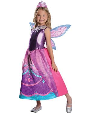 Fato de Barbie Caterina para menina