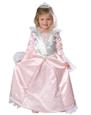 Cinderella Shrek the Third costume for a girl