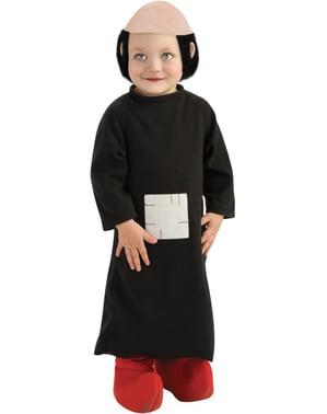 Costume Gargamel Les Schtroumpfs 2 bébé
