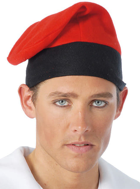Catalan beret for adults