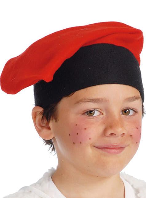 Παιδικό Catalan Beret