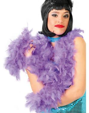 Violette Federboa