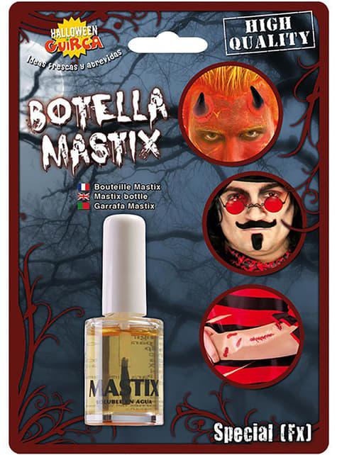 Bote de Mastix adhesivo maquillaje 5 ml.