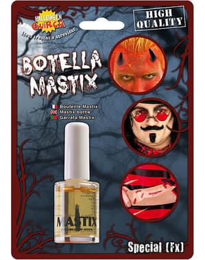 Flacone di Mastix adesivo make up 5 ml.