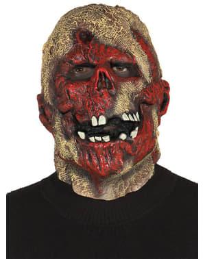 Maschera da Mostro con Sacco