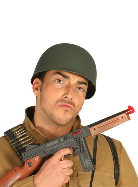Amerikaanse militaire helm