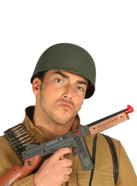 Casco de Militar Americano