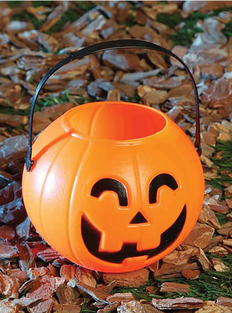 11cm Pumpkin Tub