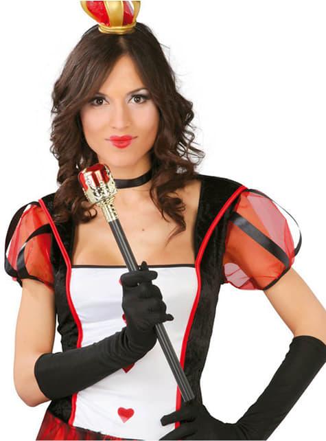 Queen of Hearts Sceptre