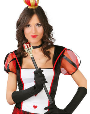 Queen of Hearts Jogar