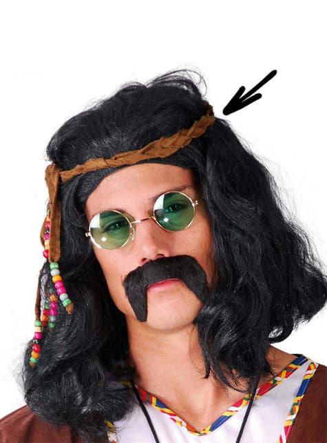 Plaited Hippy Headband