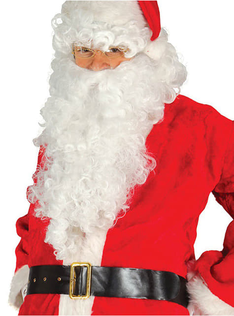 Pasek Świętego Mikołaja 120 cm.