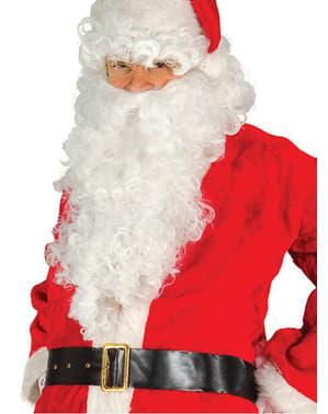 Kerstman riem 120 cm.