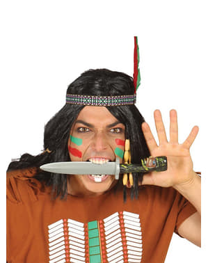 Couteau indien Apache