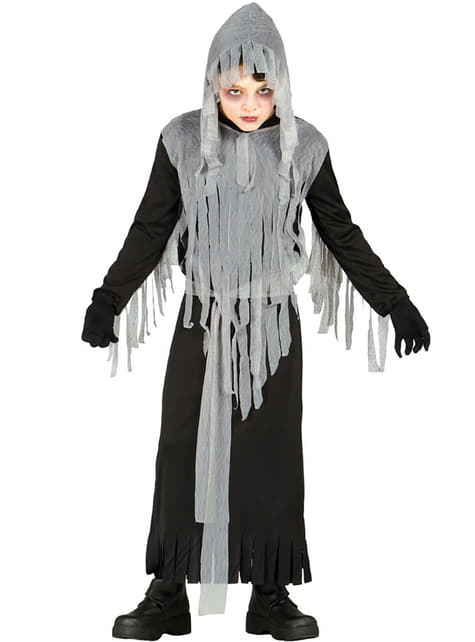Kids Evil Spirit costume