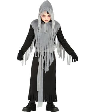 Böser Geist Horror Kostüm für Kinder