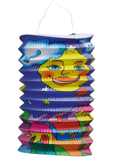 Cjevasti Pejzaž Lantern 20cm.