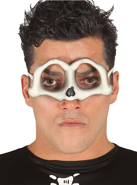 череп окуляри