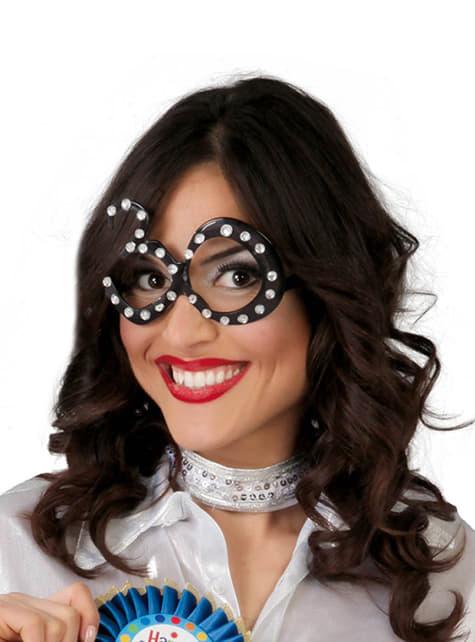 30e verjaardag bril
