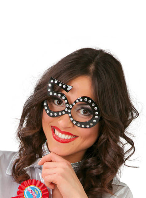 Óculos de Aniversário 50