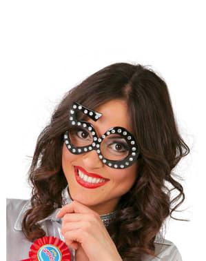 Очила за 50-ти рожден ден