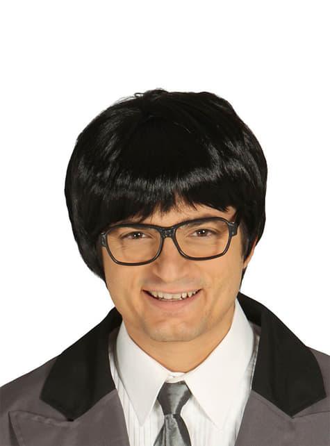 Gafas de Nerd sin cristales