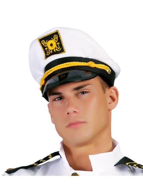 Kapitán jachty