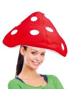 Disfraces con gorra. ¡No pierdas la cabeza!  1e4f8852aff