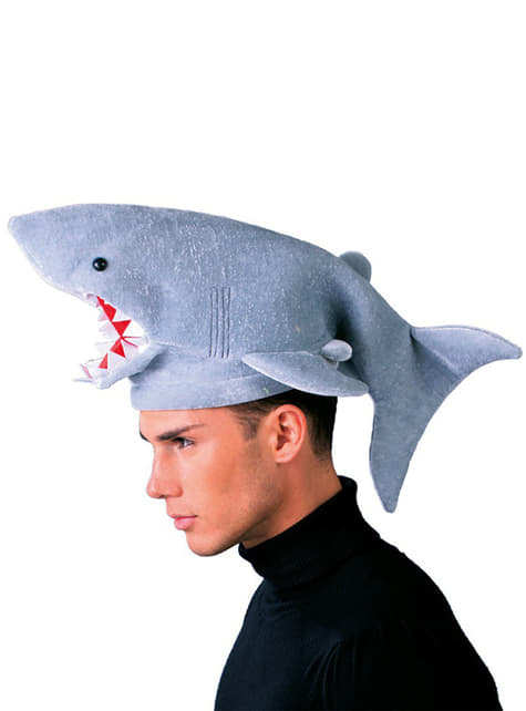 Gorro de Tiburón