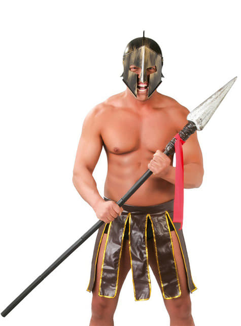 Disassembling Spear