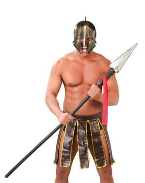 Αποσυναρμολόγηση Spear