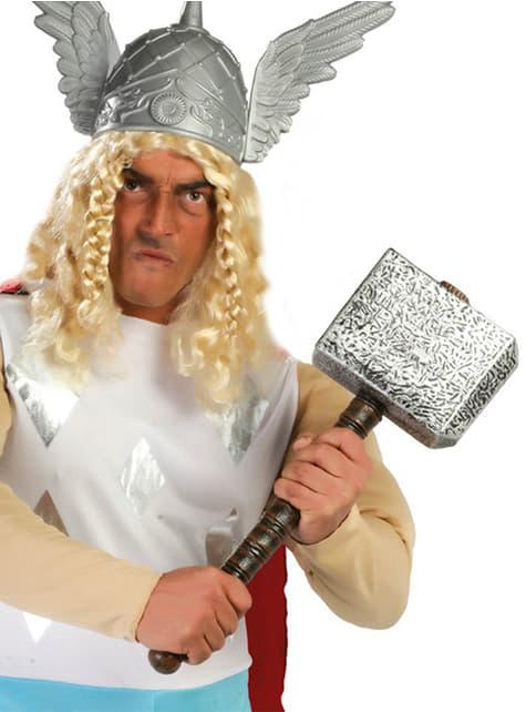 Martillo de dios nórdico