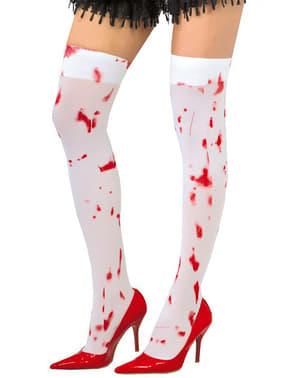Кървави чорапи