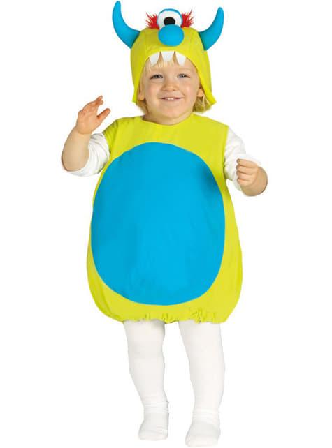 Zyklopen Kostüm für Babys
