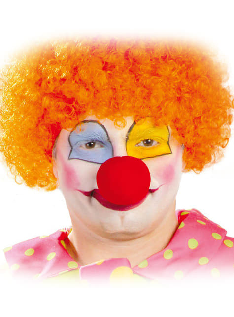 Nez rouge de clown