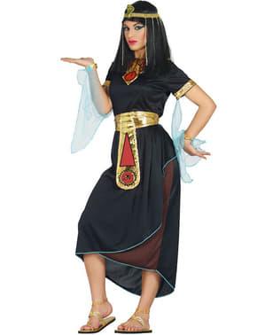 Fato de Nefertiti para mulher