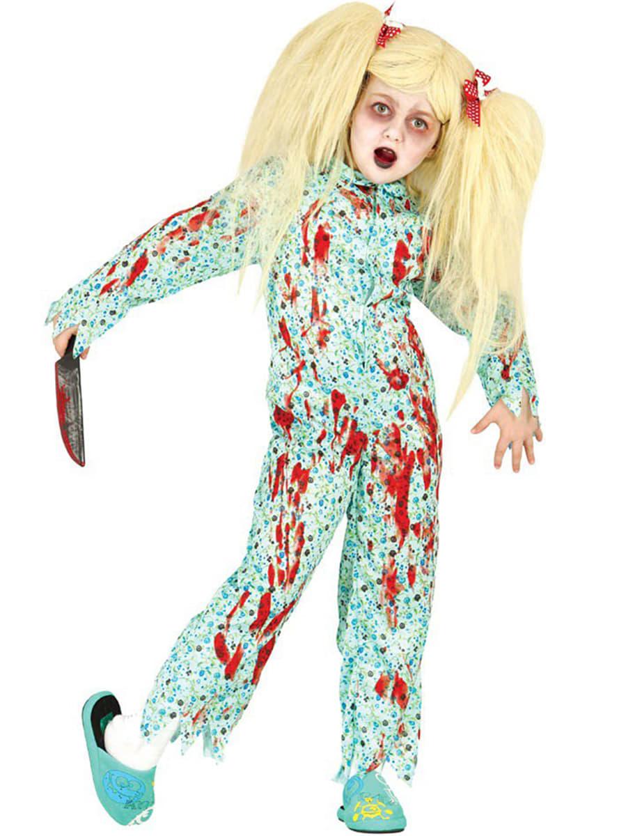 Costumi da zombie per bambino e bambina » Consegna 24h  881b19f9860