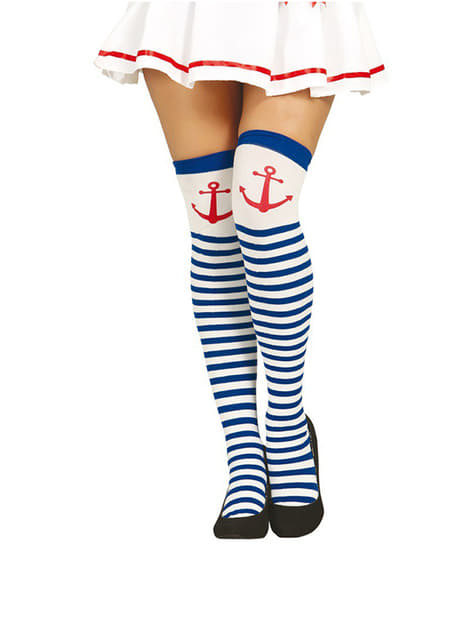 Sailor Tights