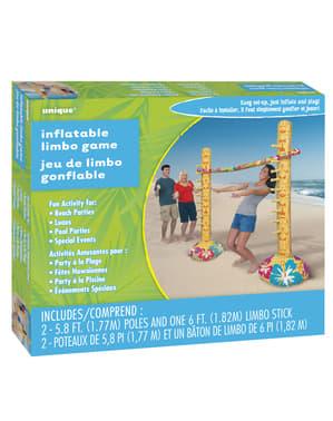 हवाई Inflatable लिम्बो खेल